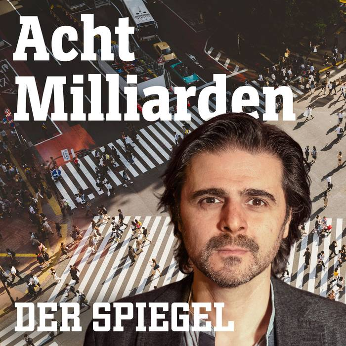 Acht Milliarden – Der Auslands-Podcast