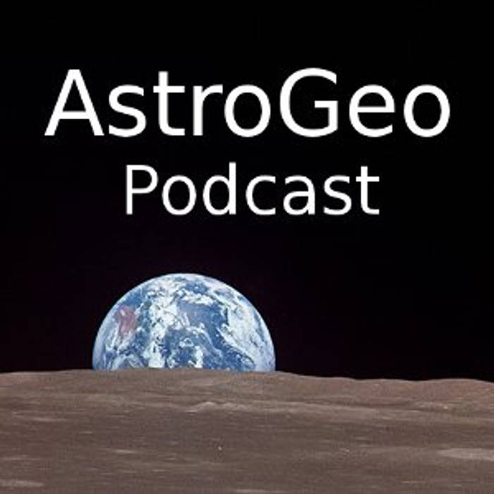 AG034 Arms Race in Outer Space (English episode)