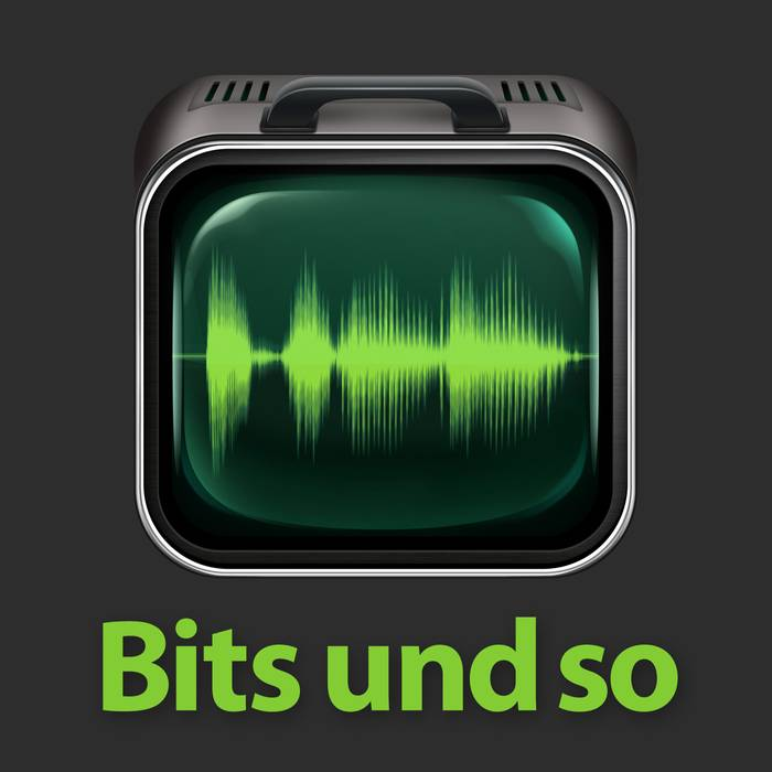 Bits und so #692 (Out and About)