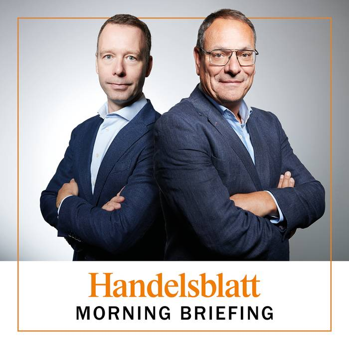 Morning Briefing vom 03.07.2020