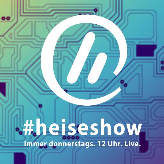 #heiseshow: Der Kino-Sommer im Wohnzimmer