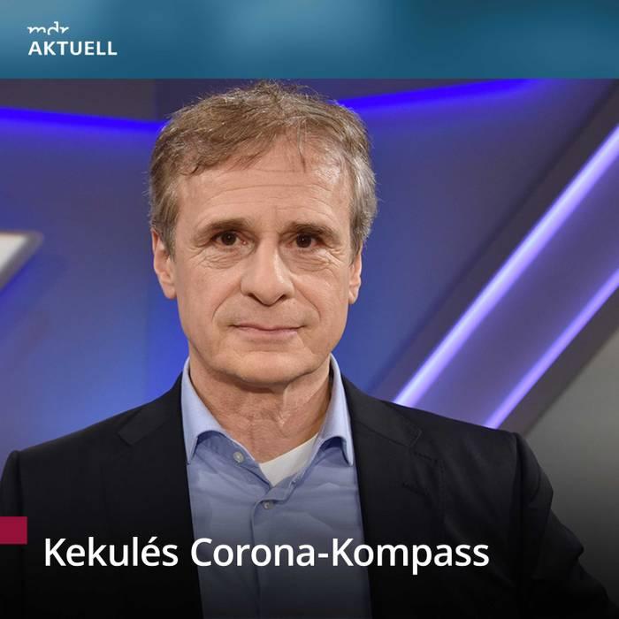 Kekulé #93: Die Zweifel am russischen Impfstoff