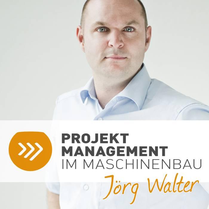 PMMB094: Prozesse und das Handwerk des Projektmanagements - Mit Maik Pfingsten in der PM-Kaffeeküche - Teil 2